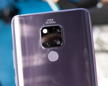 Launch of Huawei Mate 20X (5G) put on hold by both EE and Vodafone