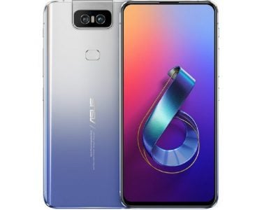 ASUS ZENFONE 6: THE NEW NOTCH IN TOWN