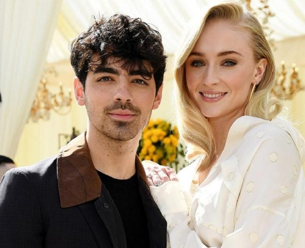 SOPHIE-JONAS WEDDING NEXT ON THE WEDDINGS OF THE YEAR?