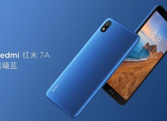 Redmi 7a has been announced by the company