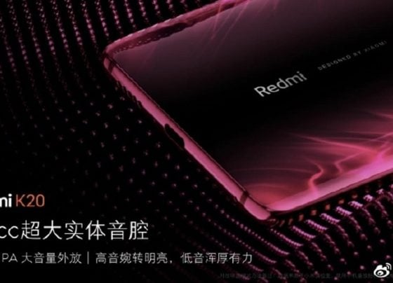 Redmi K20 will come with the headphone jack