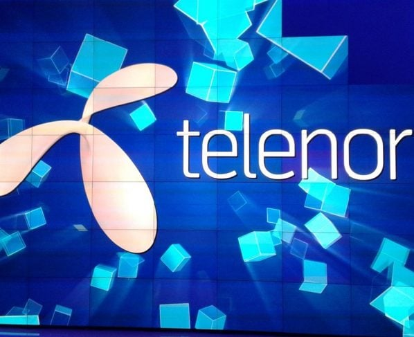 USF has approved the motion to award new project Telenor in Pakistan