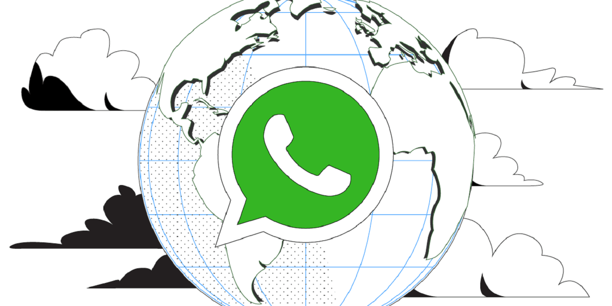 The security issues of WhatsApp will always remain