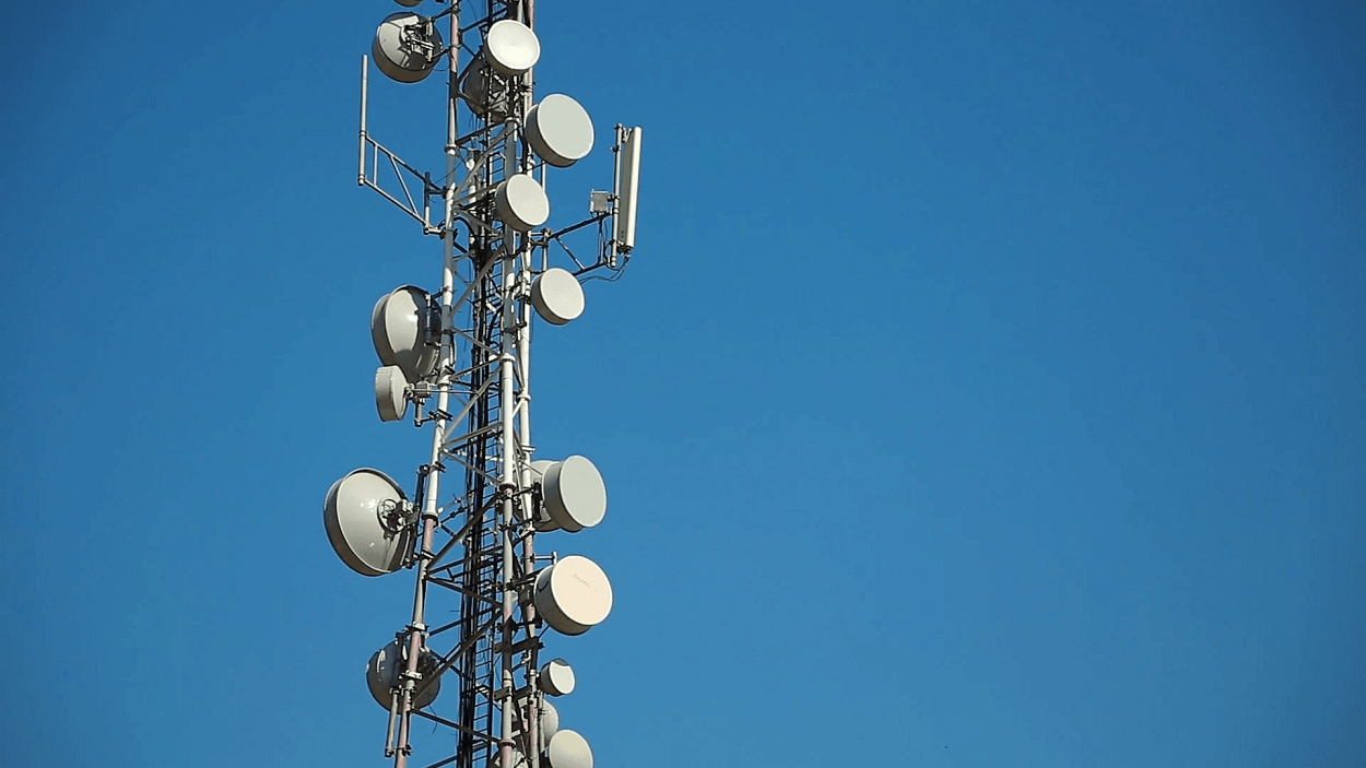Model Town Society has started blackmailing Telecommunication companies over Tower Renewal dispute