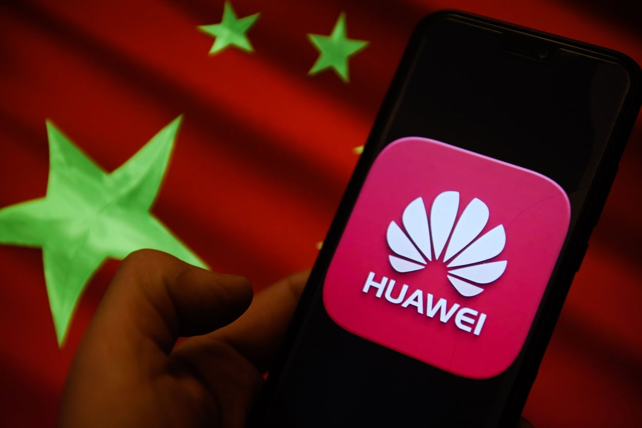 Huawei wants to be fairly compensated at the hands of Verizon