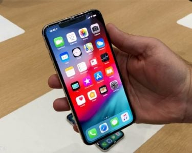 NO 5G IPHONES UNTIL NEXT YEAR
