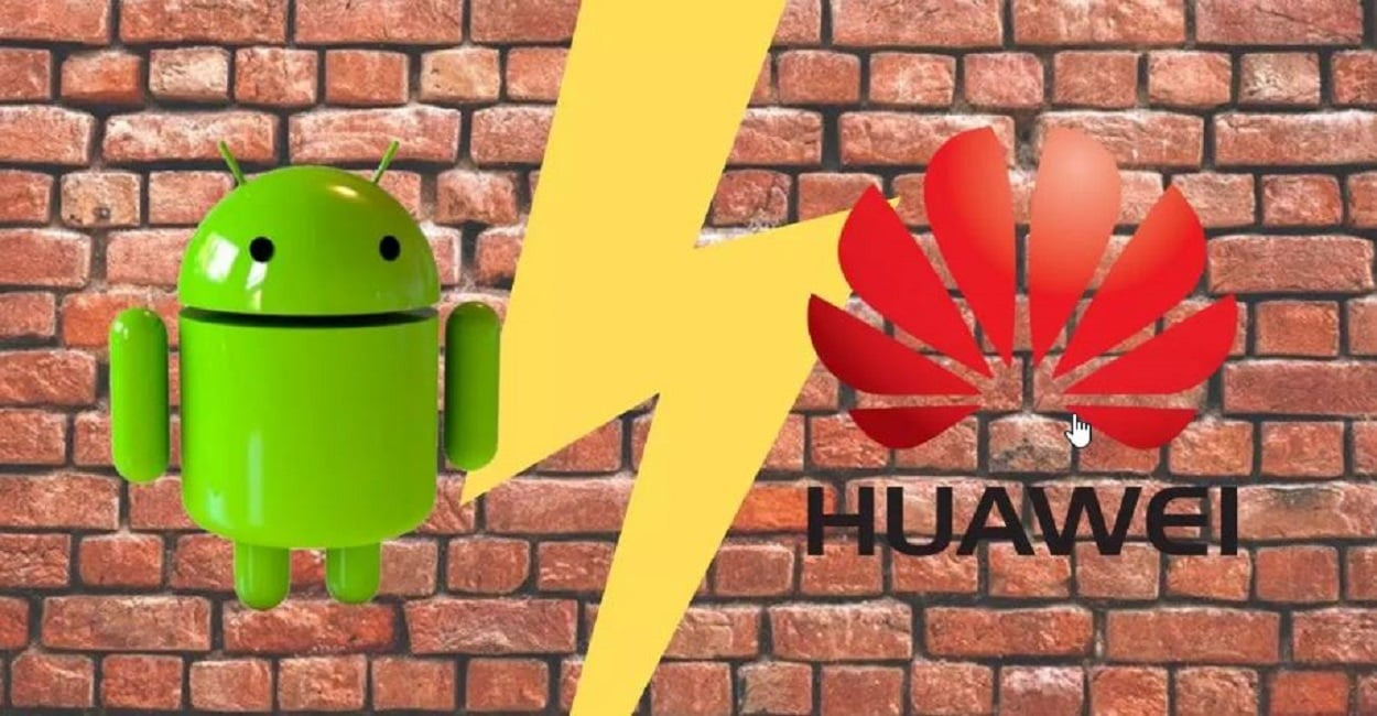 HUAWEI HONGMENG OS TO BE FASTER THAN ANDROID: REPORTS