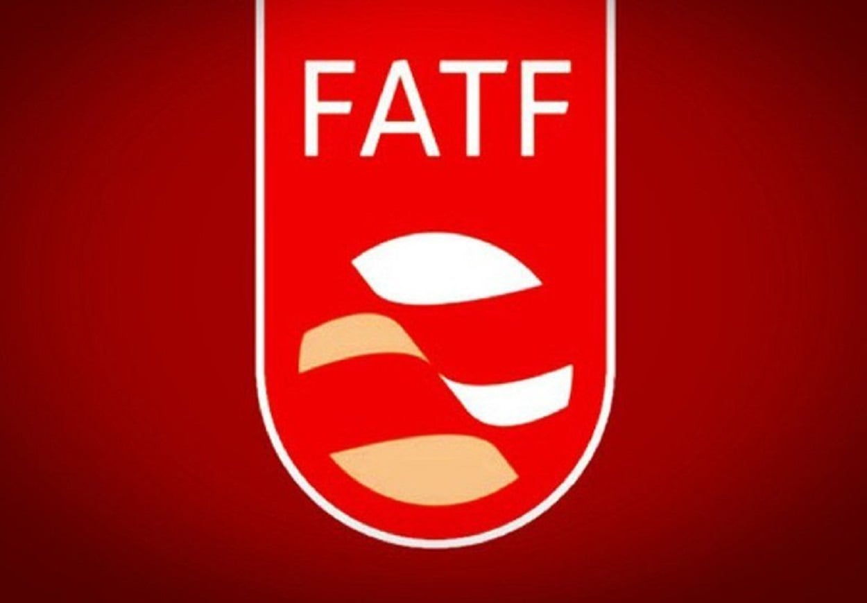 Its FATF, Not Zardari or Altaf