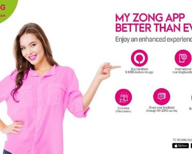My Zong App – Better Than Ever