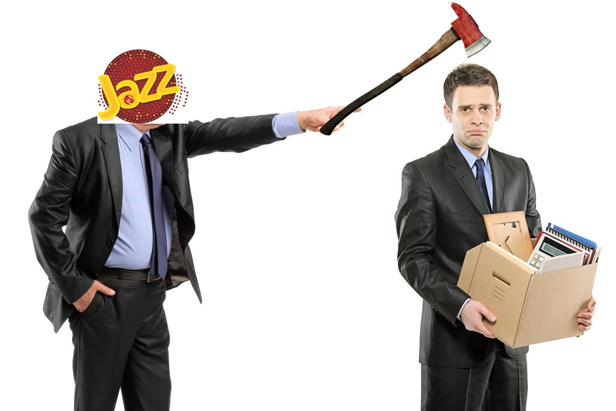 Jazz axed of 100+ employees casts doubts over management capabilities
