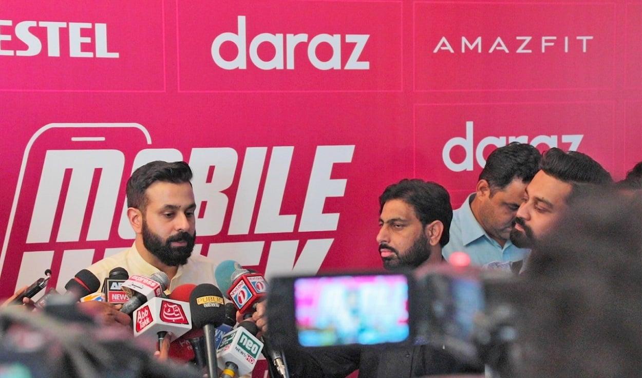 Daraz Mobile Week delivers on big promises