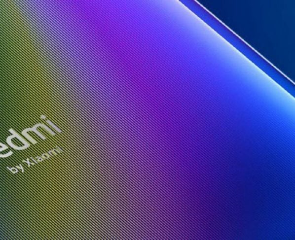 A Redmi phone with a 64MP sensor in the works?