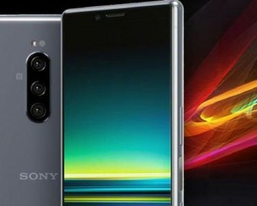 Sony is ready to launch new smartphone devices in Japan next month
