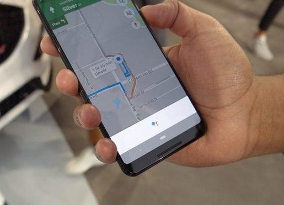 GOOGLE MAPS GETS DRIVERS LOST PROVIDING SHORTCUT
