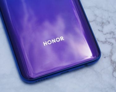 Specs leak for the alleged Honor 9X Pro