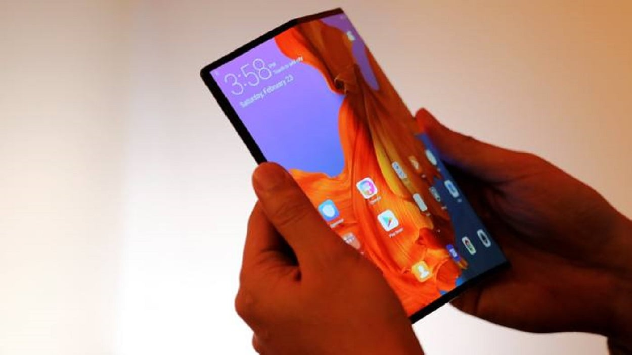 HUAWEI INTRODUCES A HOST OF NEW DEVICES