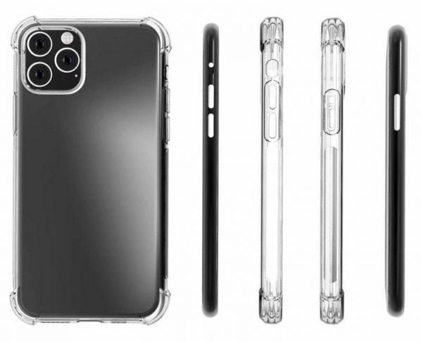 Both iPhone XI and XI Max cases now in stock