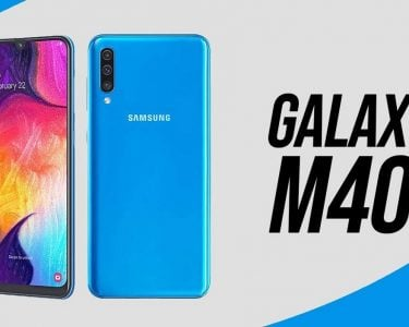 GALAXY M40 ANNOUNCED: PERFECTING THE MIDRANGE SMARTPHONE
