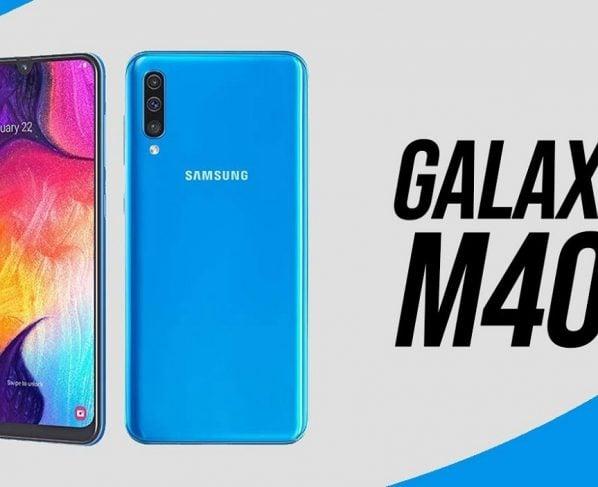 GALAXY M40 ANNOUNCED: PERFECTING THE MIDRANGE SMARTPHONE