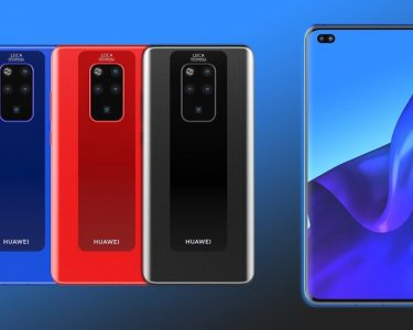 Huawei Mate 30 Pro may come with 90Hz display