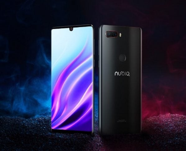 8K video recording will be a feature of the Nubia Z20 – says the company's CEO