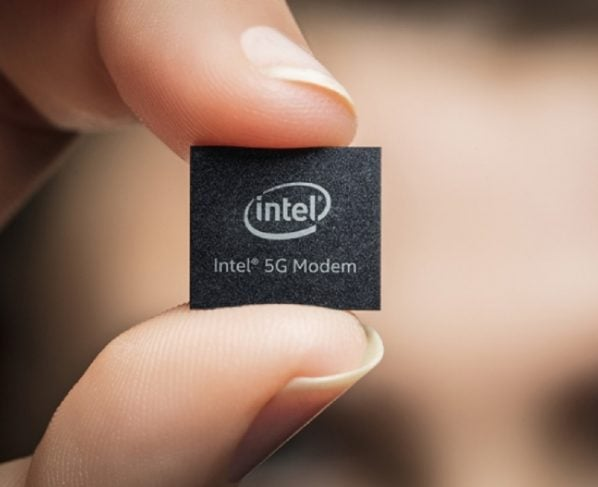 Apple spending a billion dollars to acquire Intel's 5G modem business