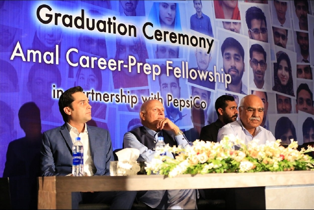 480 students graduate from PepsiCo sponsored program for Youth