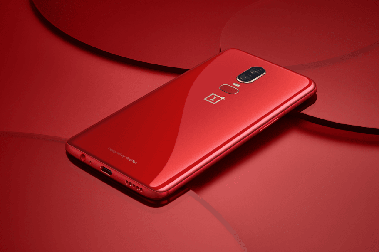 Screen Recorder is now available for OnePlus 6 and 6T