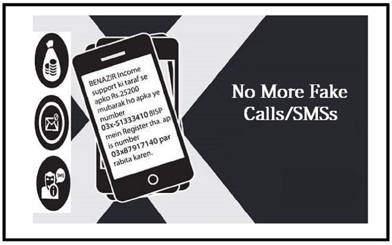PTA to put a halt on unwarranted promotional calls as well as messages