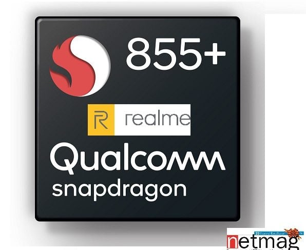 Realme in the works for a phone with Snapdragon 855 Plus?