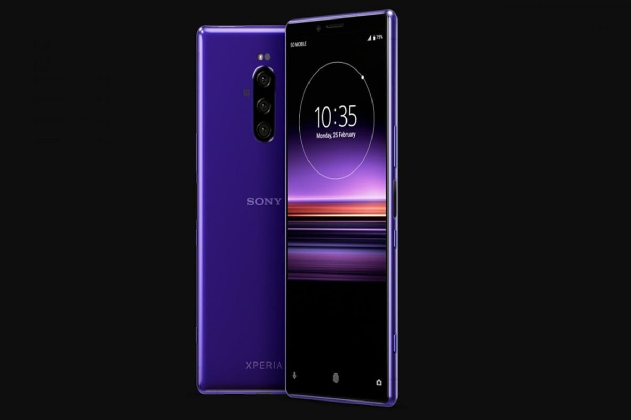Some specifications of the Xperia 20 leak