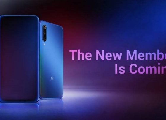XIAOMI MI CC FIRST PHONE LAUNCH