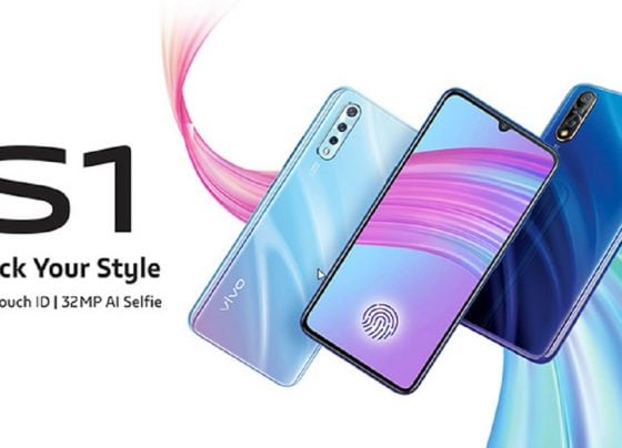 THE NEW MID RANGE KING? VIVO TO RELEASE S1 SOON