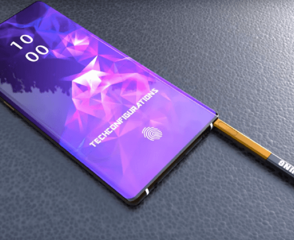 Galaxy Note 10 to start at €999 in Europe?