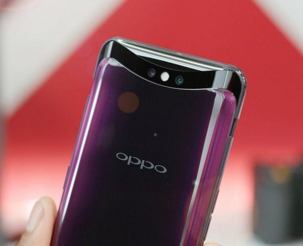 Early registrations for the ColorOS 6 open to users of the Oppo Find X