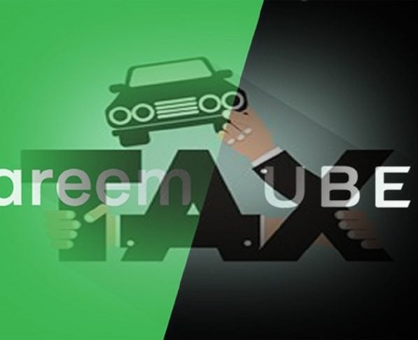 Taxes to be imposed on Uber and Careem by the government