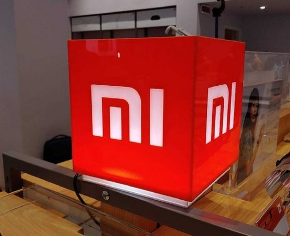 New periscope lens technology patented by Xiaomi in China