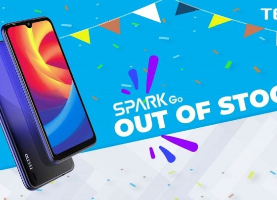 Pakistanis show incredible response to the newly released TECNO Spark Go