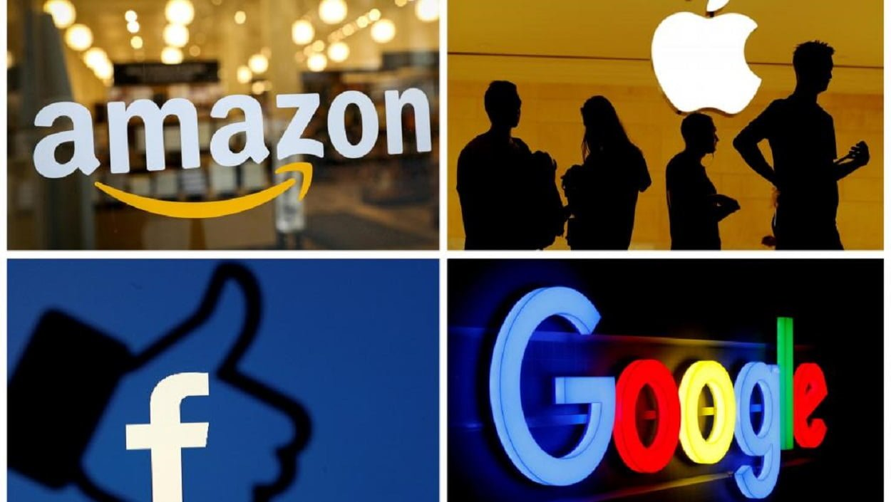 US and France have agreed on Middle-ground on Frances tax on technology giants