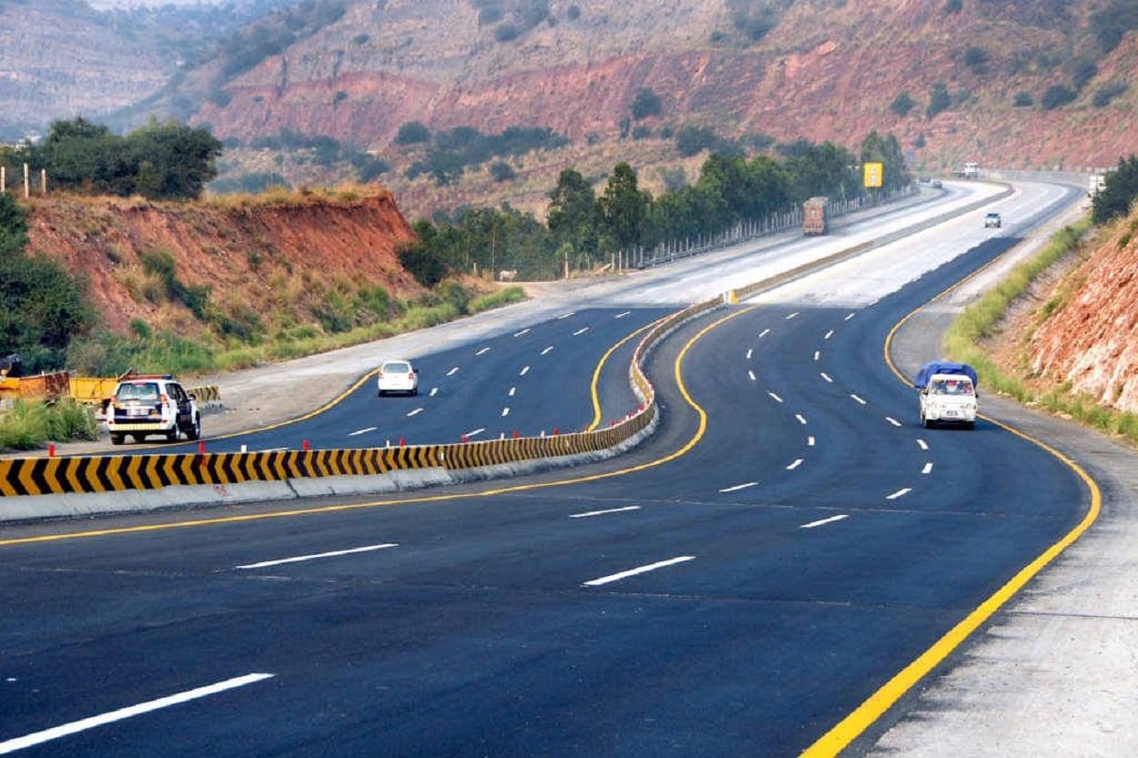 MAKING TRAVEL EASIER- ROAD & STORY