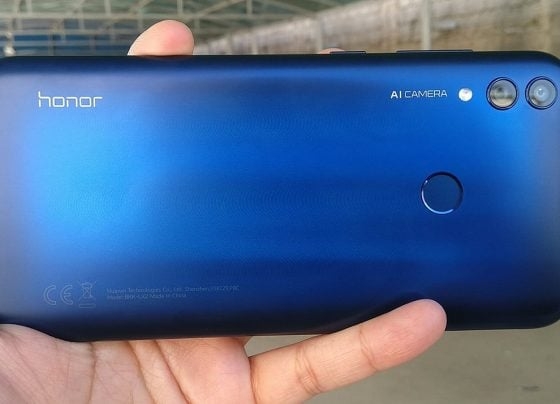 Huawei Honor 8C Launches in Pakistan with some Interesting Features
