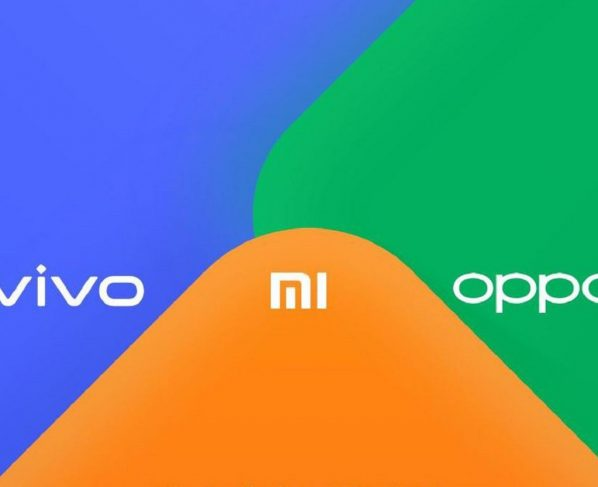XIAOMI, OPPO, VIVO JOIN HANDS FOR FILE TRANSFER SYSTEM