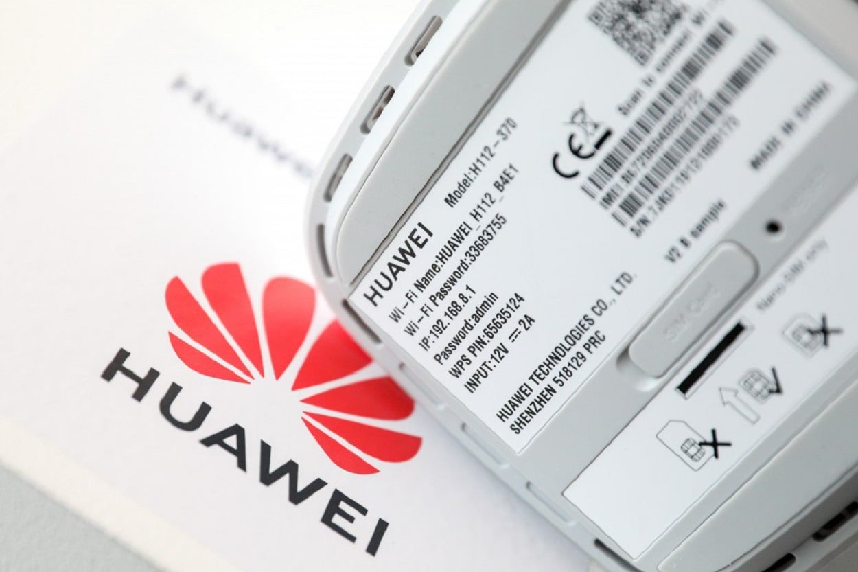 CHINA THREATENS FOR REVERSE SANCTIONS FOR A POSSIBLE BAN ON HUAWEI