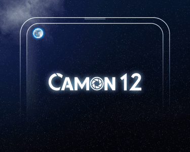 Camon 12 Air - A new addition to TECNO Camon Series is expected to arrive soon