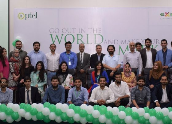 PTCL concludes Flagship Summer Program