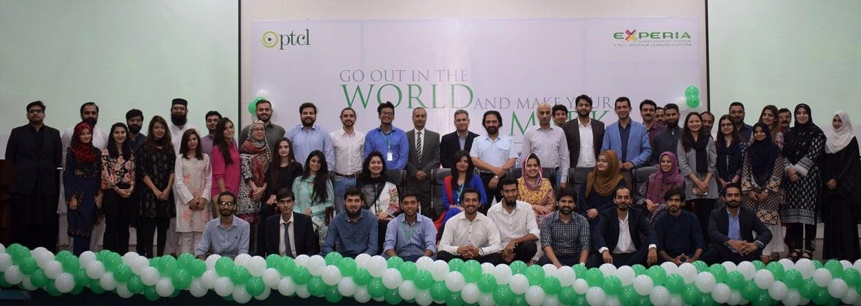 PTCL concludes Flagship Summer Program