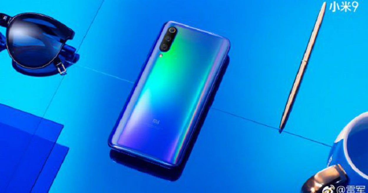 A new phone from Xiaomi gets certified