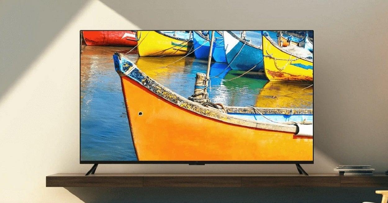 Redmi launch a pretty affordable 70inch TV device