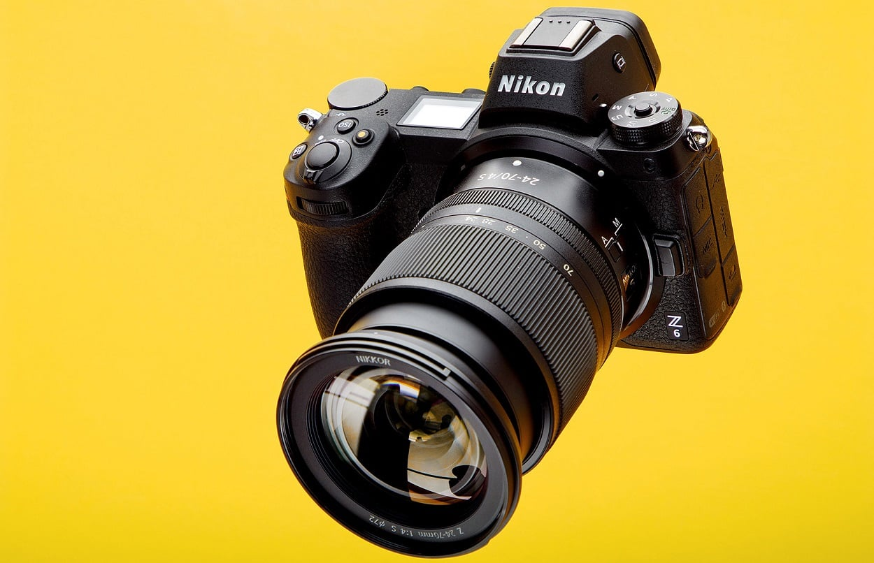 Nikon are setting up a workshop In Lahore for all Photography enthusiasts