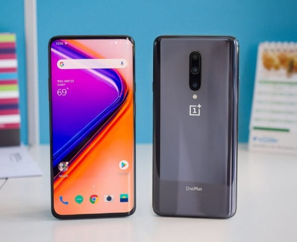 OnePlus 7T and 7T Plus Launch Dates have been Leaked